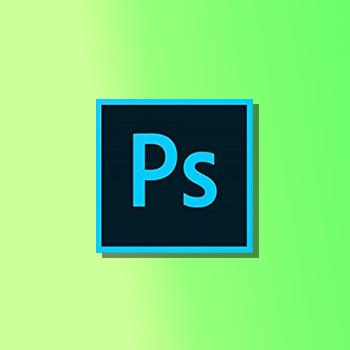 Adobe Photoshop tool