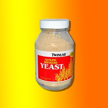 Best brewer's yeast