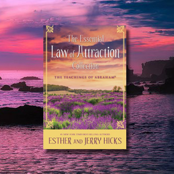 Essential Law of Attraction Books