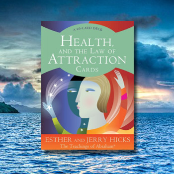 Health and Law of Attraction - LOA Essentials Shop