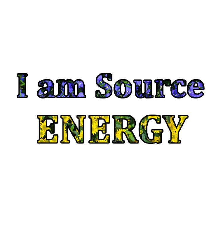 I AM SOURCE ENERGY