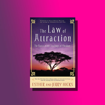 read the law of attraction
