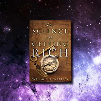 The Science of Getting Rich Essentials from the Law of Attraction Shop