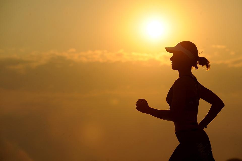 Acne tips - cardio exercise