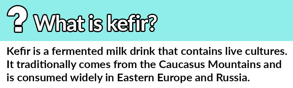 What is Kefir?